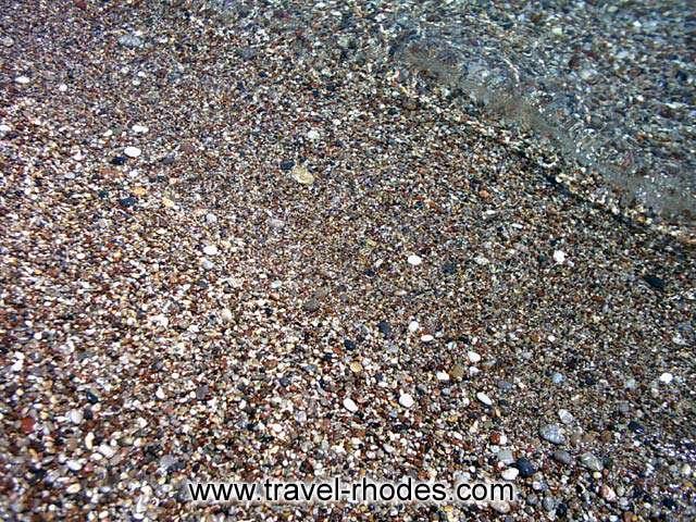 KALITHEA BEACH -