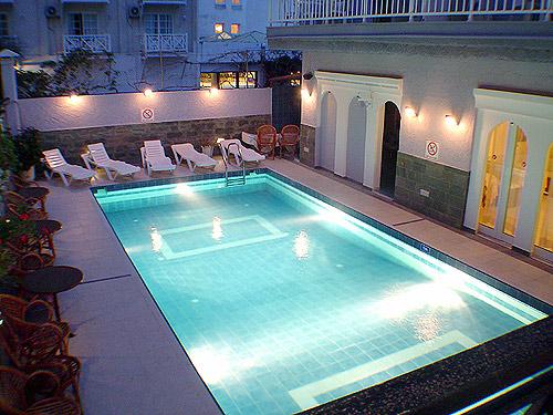 VENUS HOTEL  HOTELS IN  50, Mandilara str. (Rhodes Town)