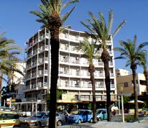 ALS CITY HOTEL IN  10, King Paul squ. (Rhodes Town)