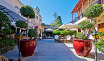 PARIS HOTEL RHODES  HOTELS IN  88, Saint Fanouriou Str. (Old Town Rhodes)