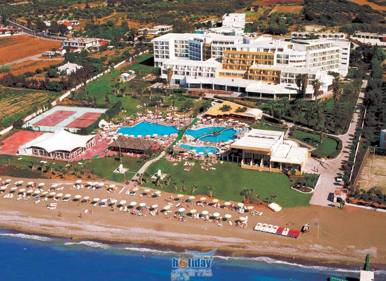 DORETA BEACH HOTEL  HOTELS IN  Theologos,