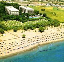 APOLLO BEACH HOTEL  HOTELS IN  Faliraki ,