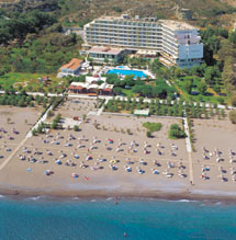 PEGASOS BEACH HOTEL  HOTELS IN  Faliraki