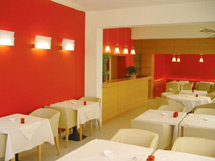 RED RESTAURANT IN  25, G.Papanikolaou str. (Rhodes Town)