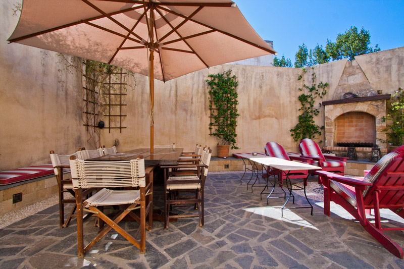 ZACOSTA VILLA HOTEL IN  Xenofontos 23, Old Town Rhodes