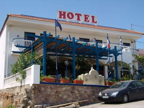 PANORAMA GENNADI HOTEL  HOTELS IN  Gennadi
