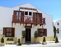 CAVA DORO HOTEL  HOTELS IN  15 Kisthiniou Str.
