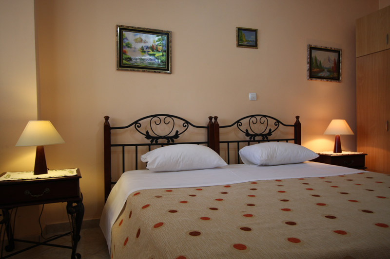 Pension Sofia IN  27 Aristofanous str., Mediaval city of Rhodes