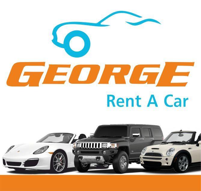 George Rent A Car Rhodes Review