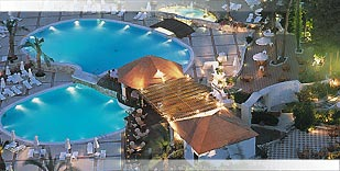 RODOS PALACE RESORT HOTEL  HOTELS IN  Ixia