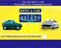 GALAXY RENT A CAR