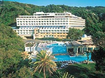 AMATHUS BEACH HOTEL RHODES  HOTELS IN  100 Iraklidon Avenue, Ixia