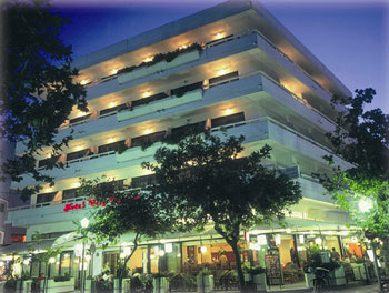 CITY CENTER HOTEL IN  2, Iroon Polytechniou Str.