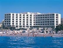 BLUE SKY BEACH HOTEL  HOTELS IN  Psaropoula sqr. (Rhodes Town)