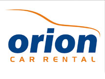 ORION RENT A CAR