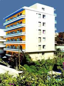 HOTEL PHAEDRA  HOTELS IN  7, Arkadiou Str. (Rhodes Town)