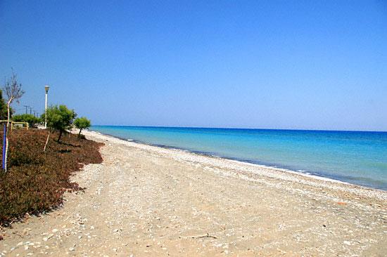 Paradisi Rhodes Greece